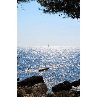 Photo 24 - Soleil sur la Méditerranée