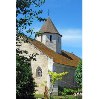 Photo 4 - Eglise