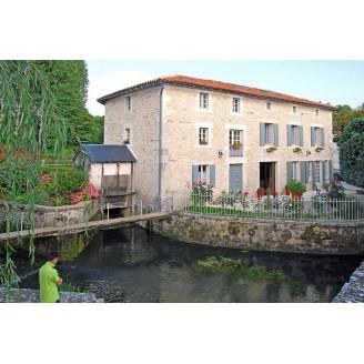 Photo 8 - Moulin