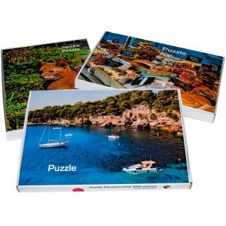 Puzzles Photo