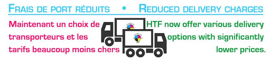 Imprimerie htf boutique en ligne for Livraison fleurs frais de livraison gratuit