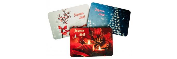 Magnets Frigo Noël